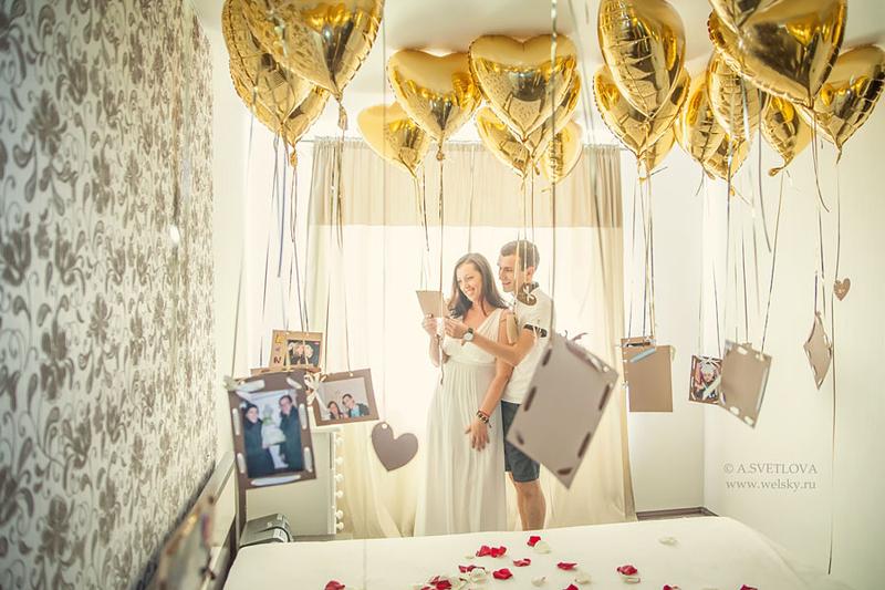 Подарок мужу на годовщину свадьбы 3 года своими руками фото