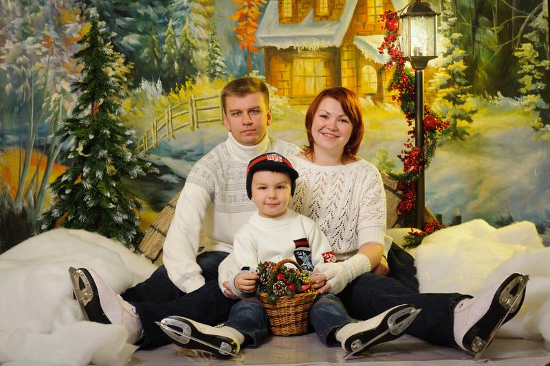 Семейное фото онлайн 28171 фотография