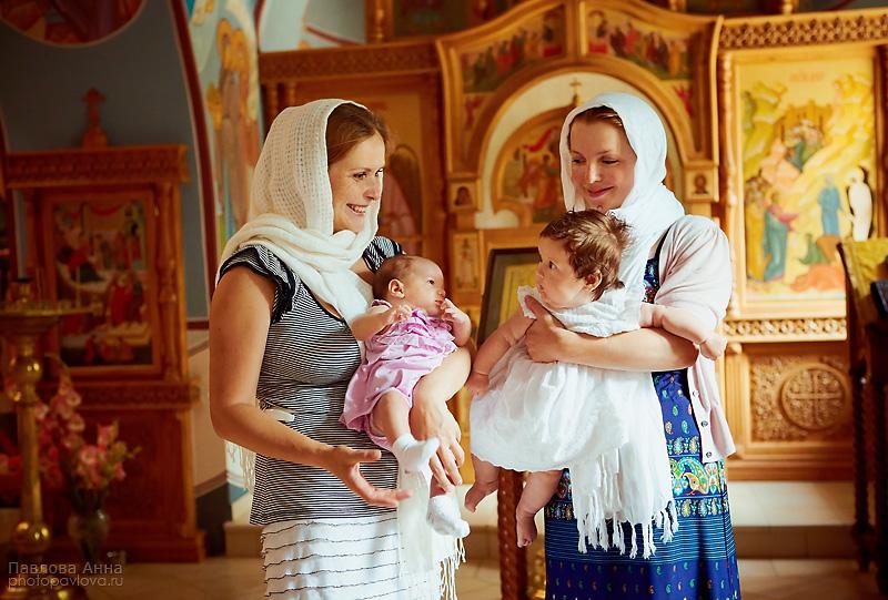 Нужно ли беременной ходить в церковь 29