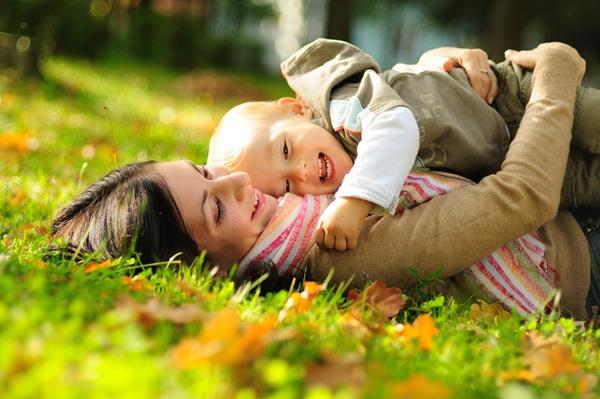 фото мама и сын в контакте