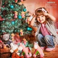 Новогодние детские подарки татьяна