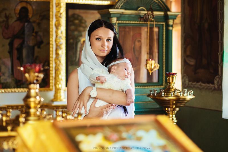 народным приметам крестить ребенка в казани переключения между
