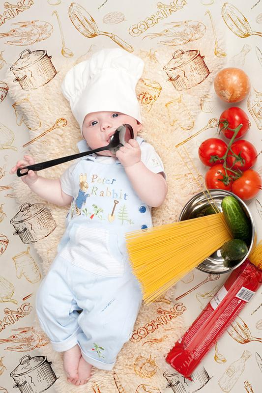 Идеи для фотосессии детей в домашних условиях