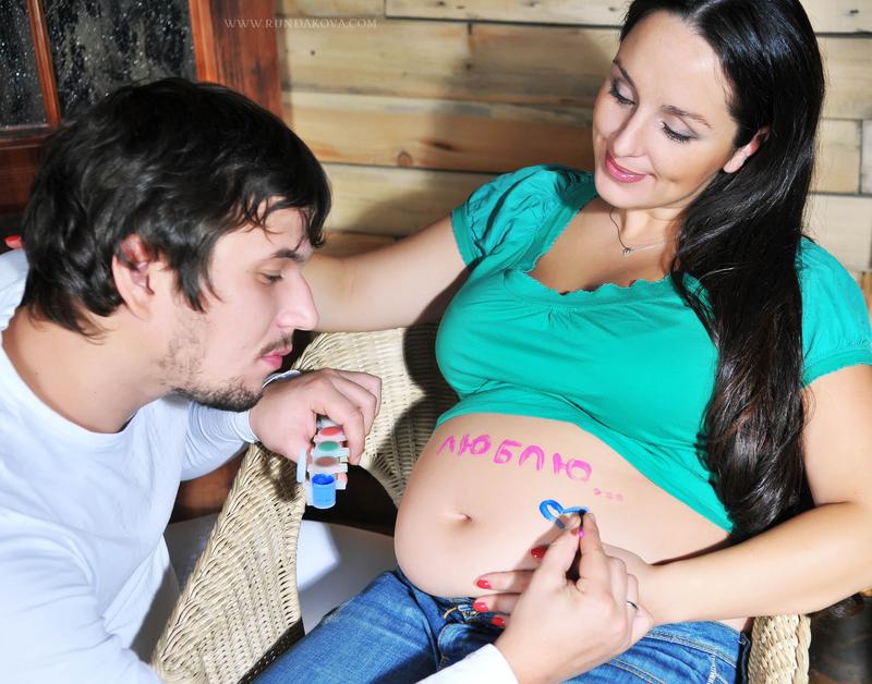 Ххх беременных фото