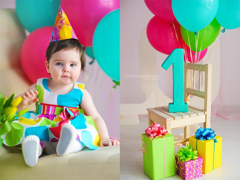 фотосессии на день рождение фото