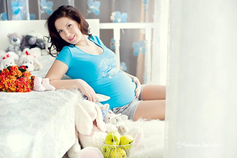 Беременная может заболеть второй раз ветрянкой 10
